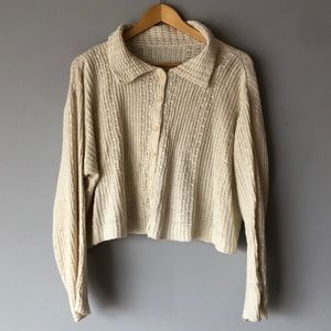 Sweaters - Amazing vintage knit sweater (3/$15✨bundle&save!)